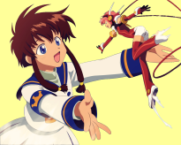 Showing 2 Angelic Layer