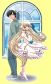 Showing 2 Chobits