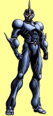 Showing 2 Guyver: The Bioboosted Armor