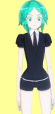 Showing 1 Land of the Lustrous Ep. 01-04