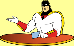 Showing 2 Space Ghost Coast to Coast
